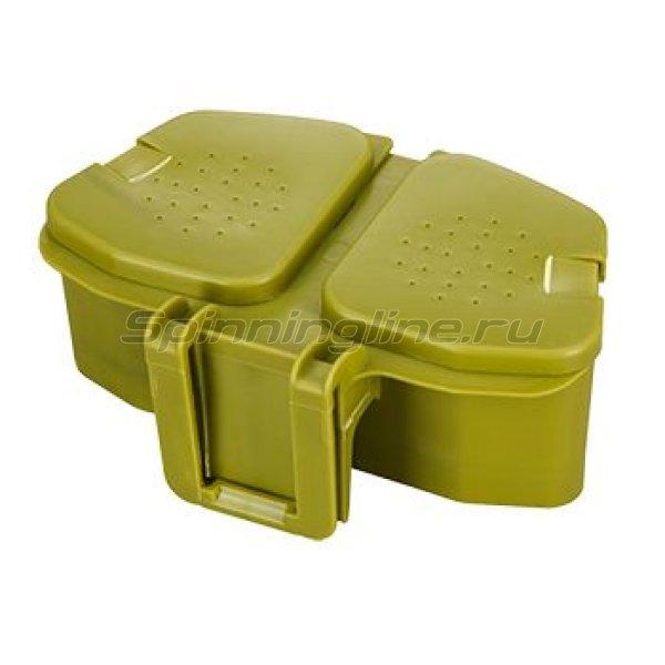 Коробка Nautilus 106-N Belt Bait Box -  3