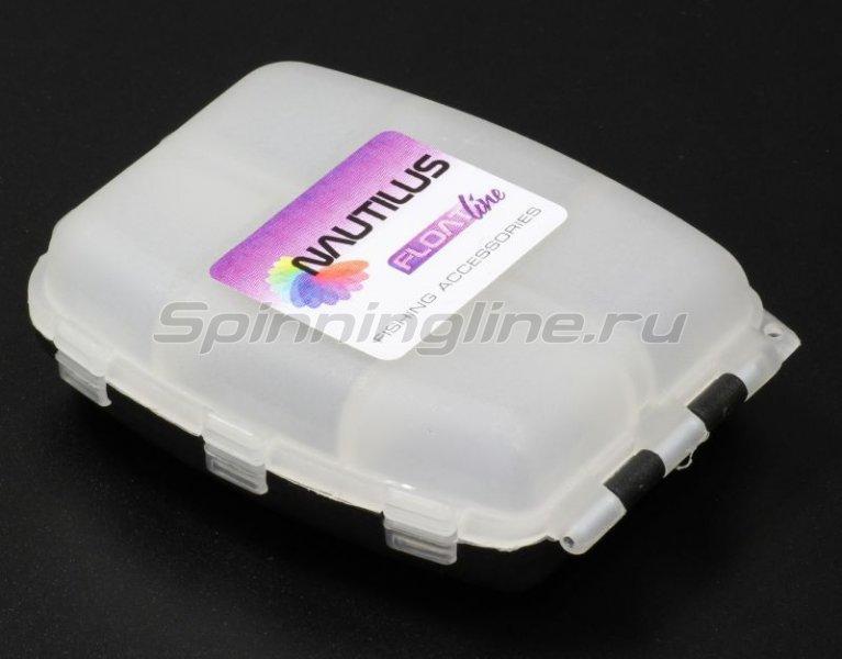 Коробка Nautilus Box With Magnet -  1