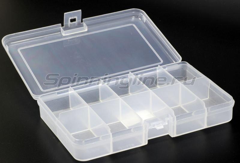 Коробка Nautilus 101 Tackle Box 10 compartments - фотография 2