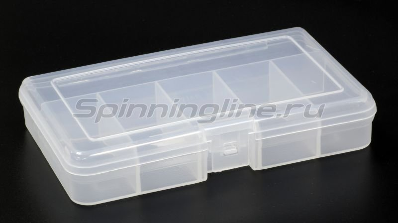 Коробка Nautilus 101 Tackle Box 6 compartments - фотография 1
