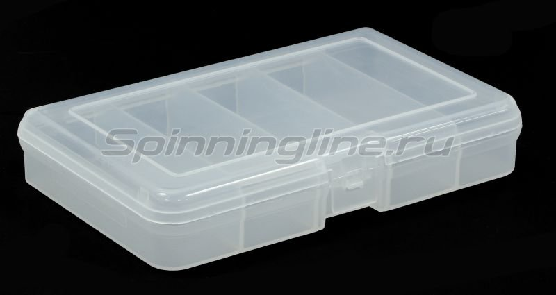 Коробка Nautilus 101 Tackle Box 5 compartments - фотография 1