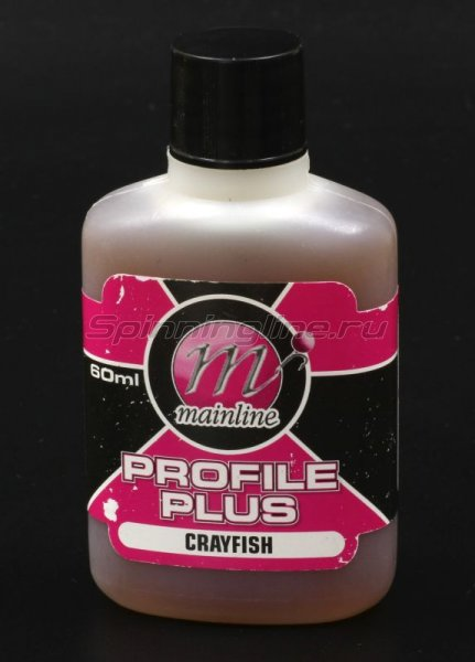 Ароматизатор Mainline Profile Plus Flavours 60мл Crayfish - фотография 1