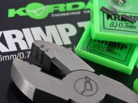 Инструмент для обжимных трубочек Korda Krimping Tool
