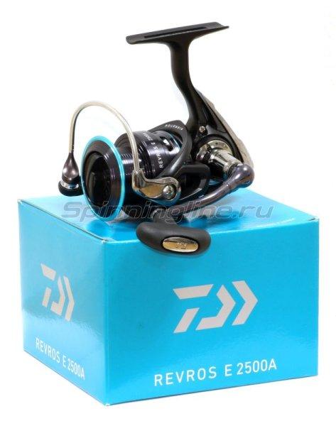 Катушка Revros E 2500A -  6