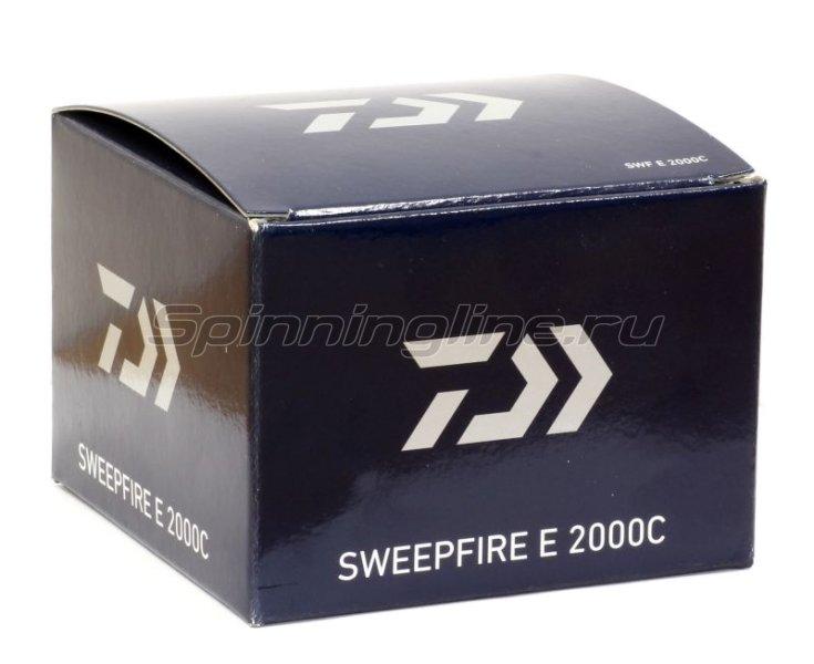 Катушка Sweepfire E 2000С -  7