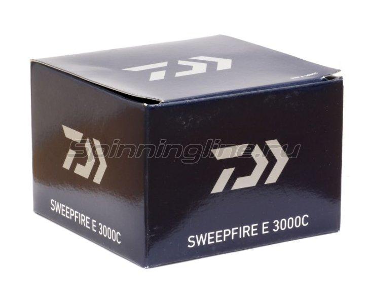 Катушка Sweepfire E 2500С -  7