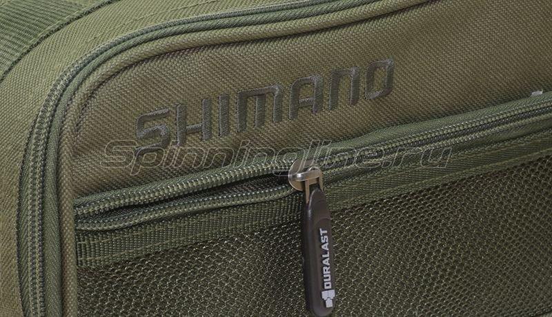 Сумка Shimano Small Accessory Case - фотография 3