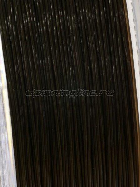 Shimano - Леска Tribal Carp 300м 0,30мм green brown - фотография 3