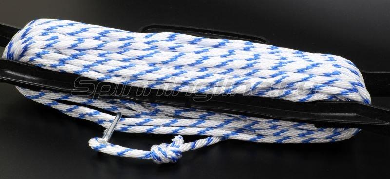 Якорная намотка - Веревка якорная 30м 8мм - фотография 2