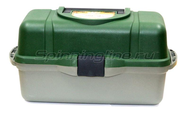 Ящик Следопыт T03 - фотография 1