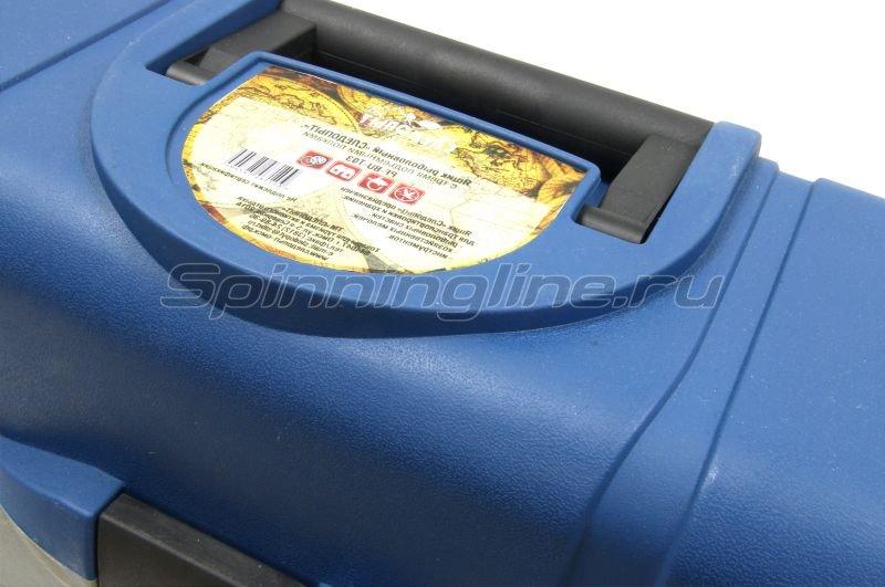 Ящик Следопыт T03 - фотография 5