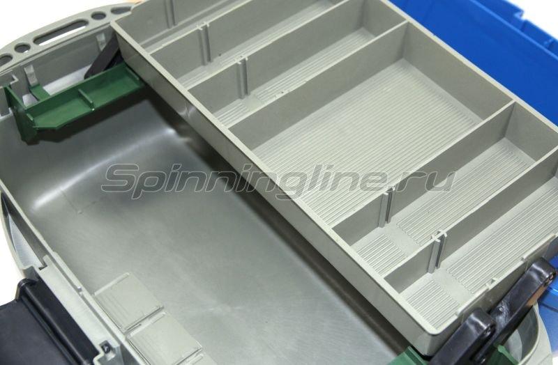 Ящик Следопыт T01 -  2