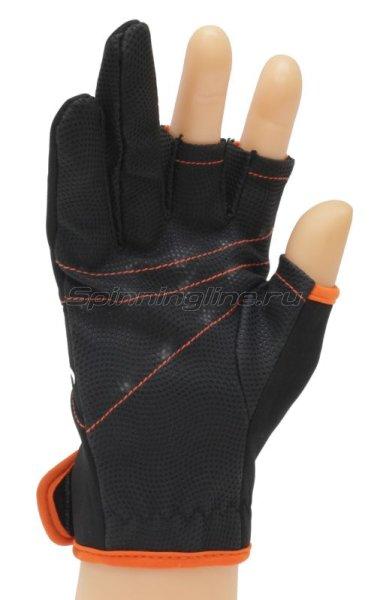 Перчатки Norfin Pro Angler 3 Cut Gloves L -  2