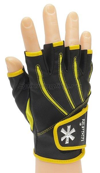 Перчатки Norfin Pro Angler 5 Cut Gloves M -  1