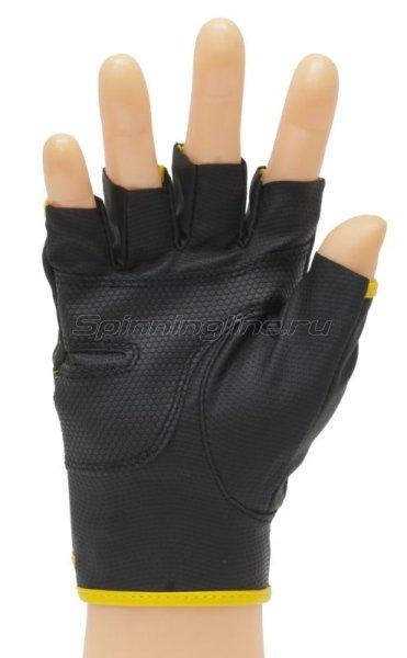 Перчатки Norfin Pro Angler 5 Cut Gloves M -  2
