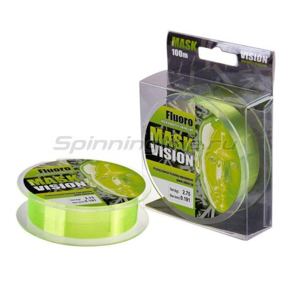 Леска Mask Vision 100м 0,395мм -  1