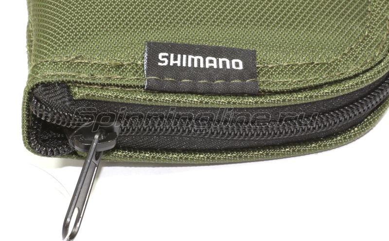 Кошелек для блесен Shimano Cardiff M -  4