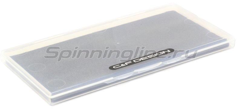 Коробка C&F Design Micro Spoon Pallet MS - фотография 1