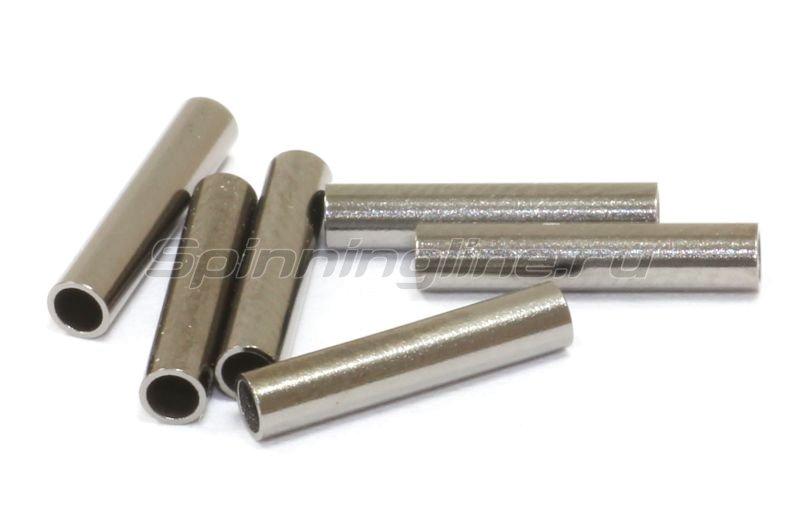 Обжимные трубочки Colmic 1,2мм -  1