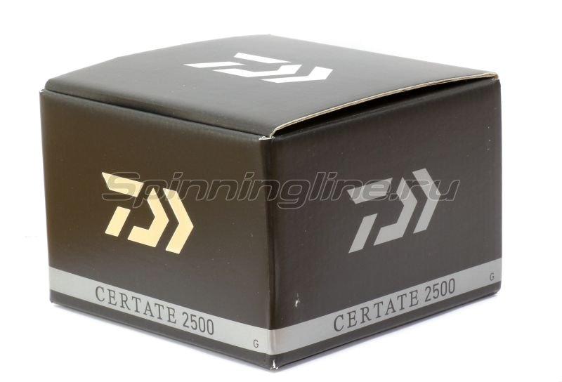 Катушка Certate-16 2500 -  7