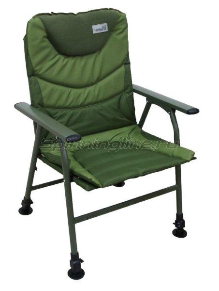 Кресло карповое Helios 03 - фотография 1