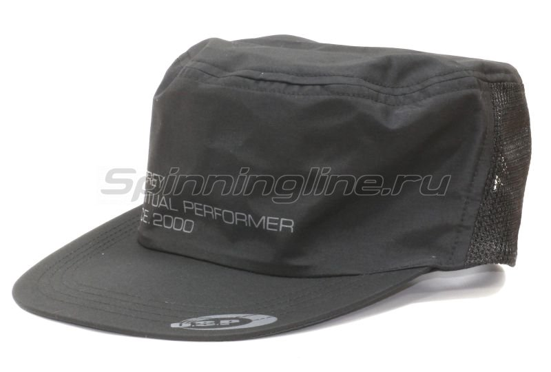Кепка O.S.P Work Mesh Cap Black - фотография 1