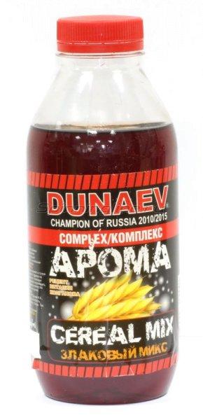 Dunaev - Амин-Арома Комплекс Злаковый mix 500мл - фотография 1