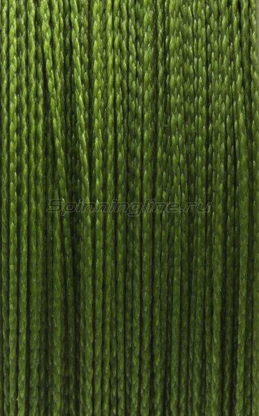 Шнур Ayashi Pro Braid-X4 135м 0,10мм army green -  2