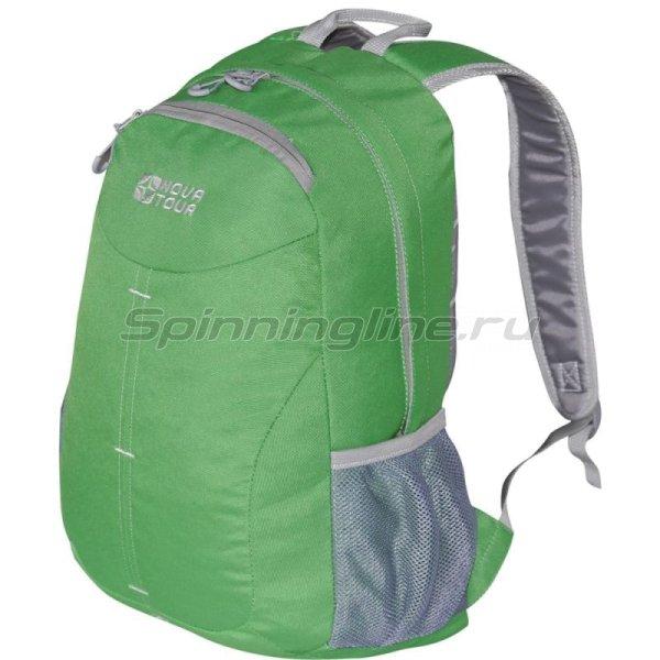 Рюкзак Симпл 20 зеленый -  1