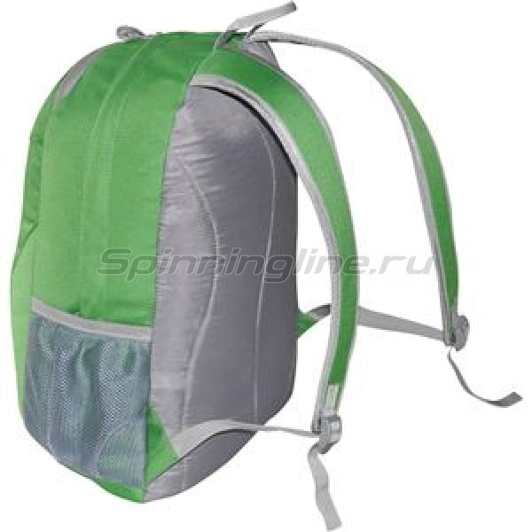 Рюкзак Симпл 20 зеленый -  2