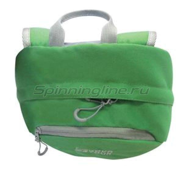 Рюкзак Симпл 20 зеленый -  3