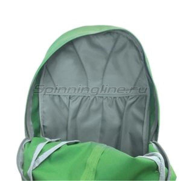 Рюкзак Симпл 20 зеленый -  4