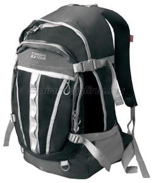Рюкзак Слалом 55 V2 черный -  1