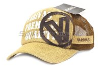 ����� Varivas Mesh Cap Brown
