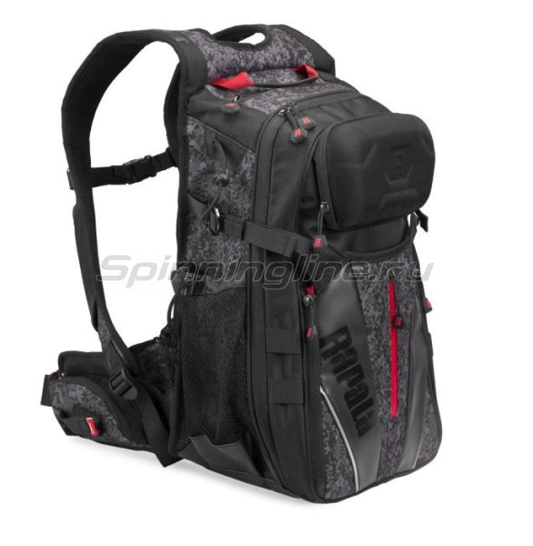 Рюкзак Rapala Urban BackPack -  1