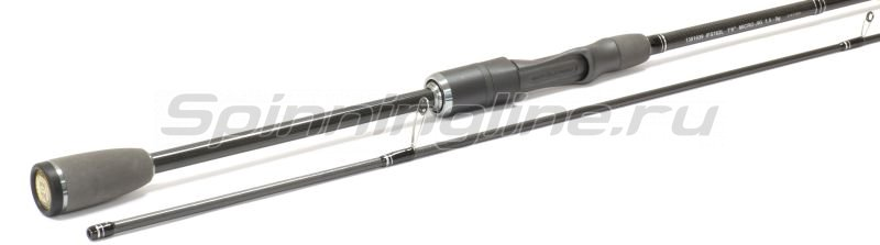 Fenwick - Спиннинг Ironfeather 702UL Micro Jig - фотография 1
