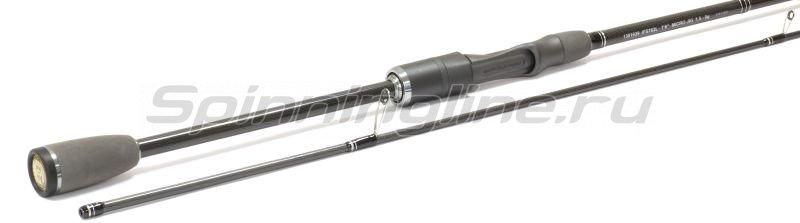 Fenwick - Спиннинг Ironfeather 762L Micro Jig - фотография 1