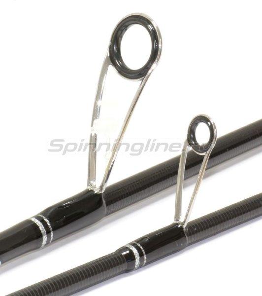 Спиннинг Ironfeather 802L Micro Jig -  4