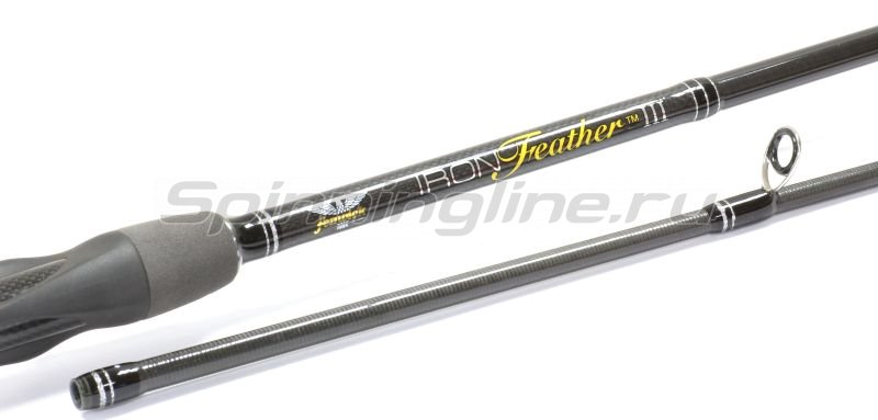 Fenwick - Спиннинг Ironfeather 702L Twich - фотография 3