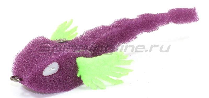 """Левша-НН - Поролоновая рыбка """"Левша НН"""" 3D Animator+11VG - фотография 1"""