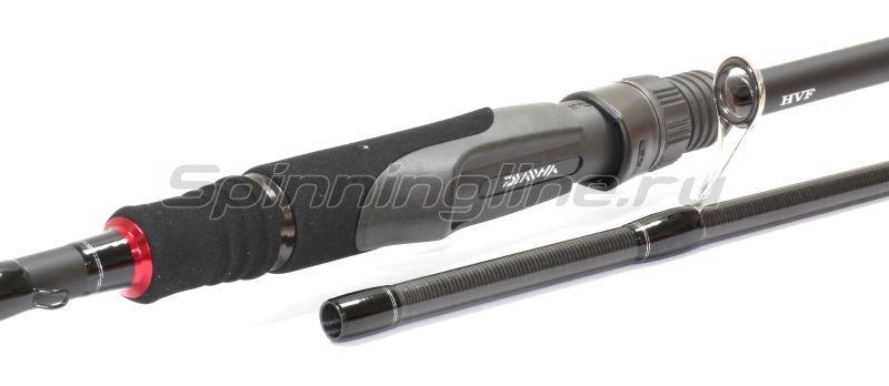 Спиннинг Ballistic-X Jigger 240 -  3