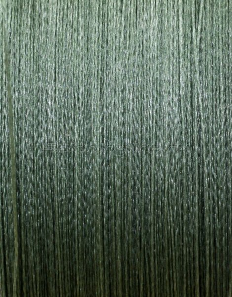 Allvega - Шнур Ultimate 135м 0,24мм dark green - фотография 2
