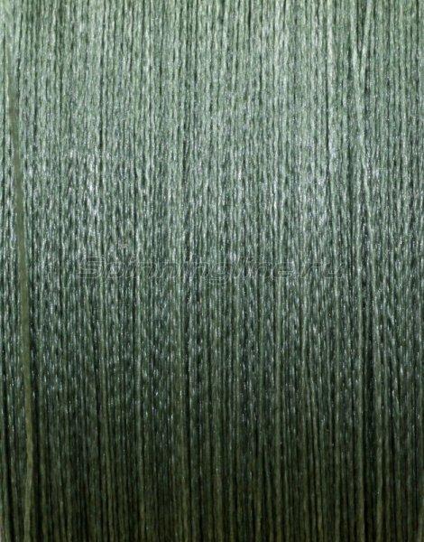 Шнур Ultimate 135м 0,22мм dark green -  2