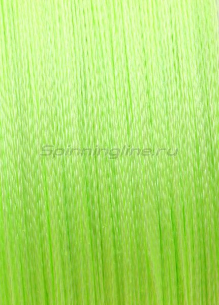 Шнур Ultimate 135м 0,14мм light green -  3