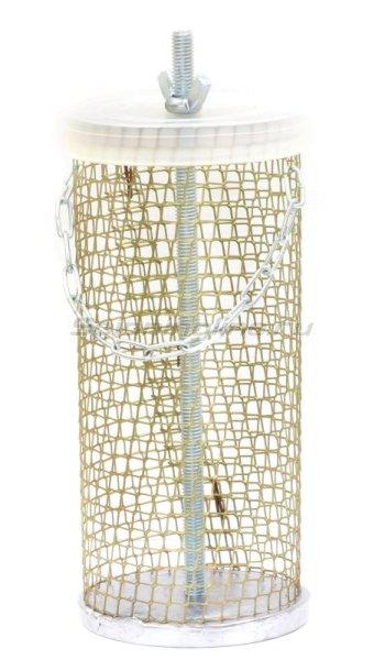 Кормушка Fish Gold Стакан средняя-высокая 484гр - фотография 1