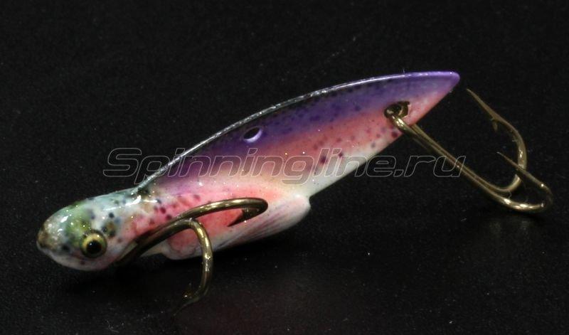 Блесна Reef Runner 3,5гр rainbow trout/orange -  1