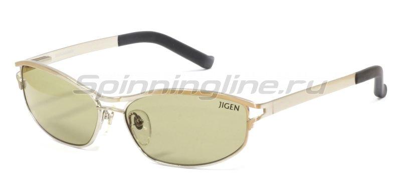 Очки Jigen-Debunker TVS - фотография 1