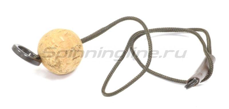 Маркерная оснастка Carpe Diem Marker Rig Leadcre 45lb, 30см brown -  1