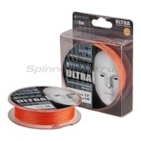 Шнур Mask Ultra X4 Orange 110м 0,06мм
