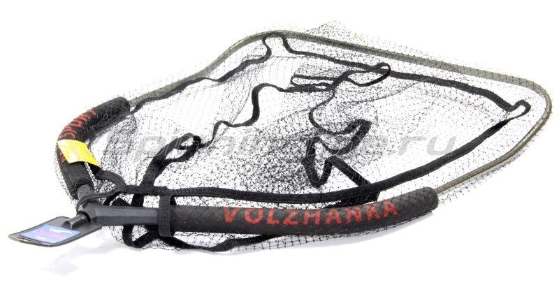 Голова для подсачека Волжанка Pro Sport 45х40х30 - фотография 1
